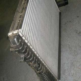 Stock intercooler  vw audi intercooler