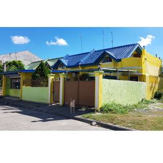 House and Lot for Sale in Cavite All in with Furnitures