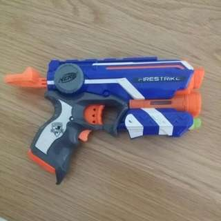 Three Nerf Guns For Price Of One