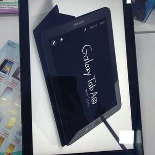Samsung Tab A16 9,7inch