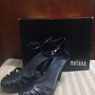Melissa Electric Shoes