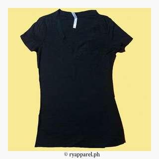 Garage Vneck Shirt