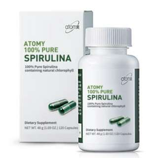 Atomy 100% Pure Spirulina