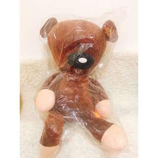 豆豆先生的泰迪熊🐻