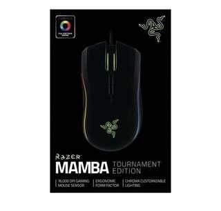 razer mamba tournament edition chroma