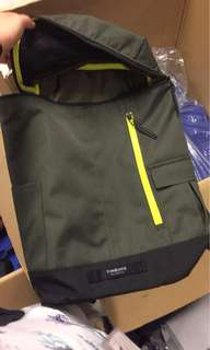 Timbuk2 back pack