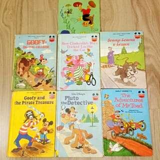 Children's Books - Bundle