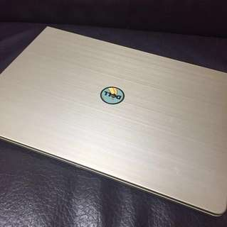 Dell 5000 Series Vostro 14 Laptop