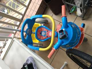 Thomas 1-3yrs baby toy car