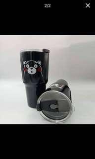 🚚 熊本熊冰霸杯