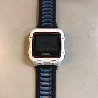 三鐵運動手錶