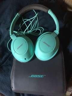 Boss Headset