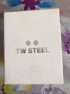 TW steel brand new
