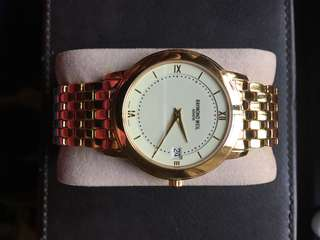Raymond Weil Swiss Watch