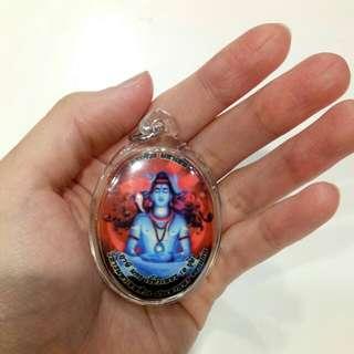 魯士納洛 濕婆神