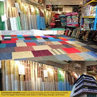 Alaqsa Carpets- Weekend Promotion