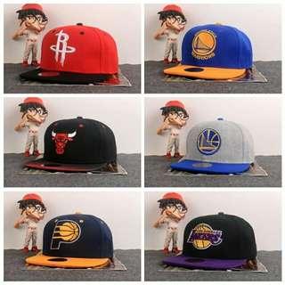 NBA各球隊帽子(需要哪隊可告知) 有需要哪款請PO款示給我 賴lucky2200(小培) FB:南部雜貨舖
