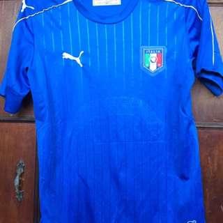 Soccer/ football shirt for men
