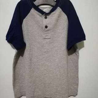 Cray 8 - Shirt