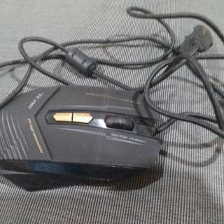 TCStar Gaming Mouse