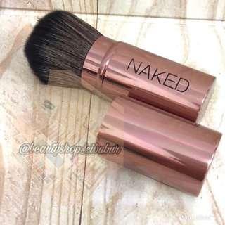 Kuas Naked