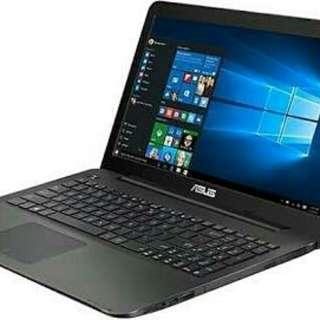 Laptop X555QG cicilan tanpa kartu kredit
