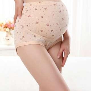 2pcs maternity panties