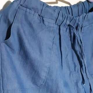 Pants tokong