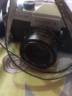 Yashica TL-Electro