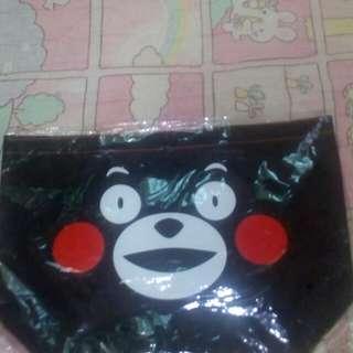 🚚 熊本熊手提購物袋