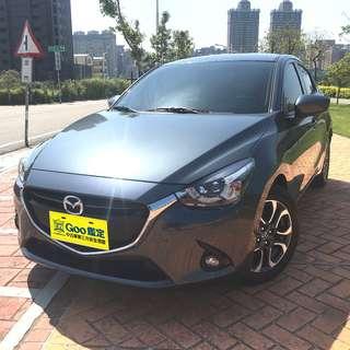 【FB搜尋昇霖汽車CAR-OK】Mazda  2016年 魂動馬2白