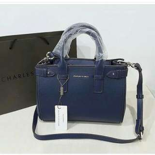 Tas Charles and Keith Ori (NEW)