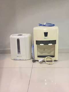 Water Filter Revell ion health