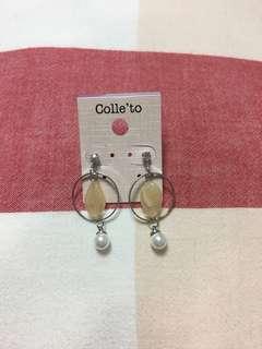 🇯🇵日本耳環 全新💯🆕