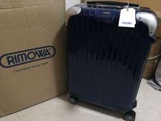 Rimowa Limbo MW 52 Luggage