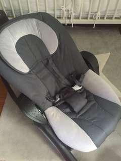 Baby relax chair , transat, rocking, Bébé comfort