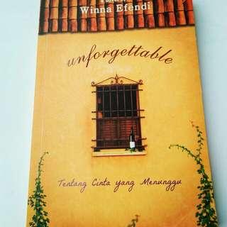 Unforgettable -- Winna Efendi