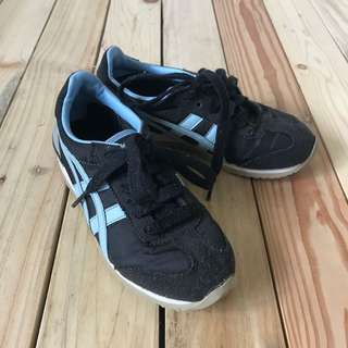 Onitsuka Rubber shoes