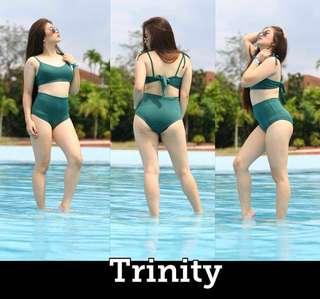 Trinity two pc