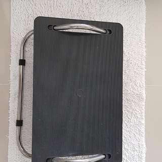 Ikea footrest