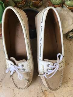 Sebago Bala Shoes, sail / yacht shoes 37