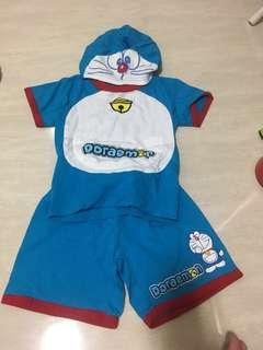 Doraemon clothings