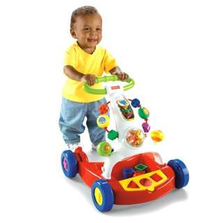 Fisher-Price Walker-to-Wagon, baby walker, toy, gift, Retail PRICE Rm180,
