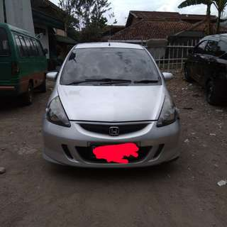 Honda fit/jazz 2002