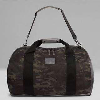 The North Face 78 Duffel Bag L TNF Black Multi