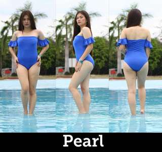 Pearl one pc