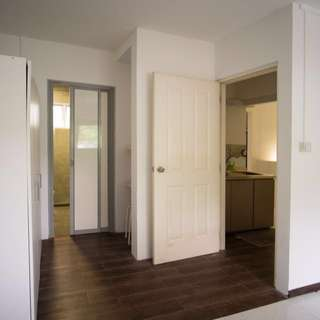 Tampines Master Bedroom