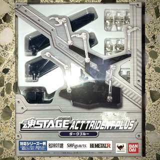 Tamashii STAGE ACT Trident Plus