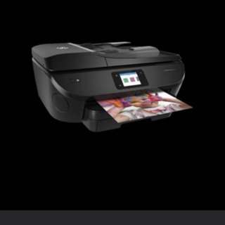 HP ENVY Photo 7820 printer 多合一打印機