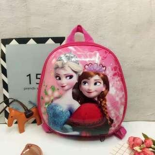 Water proof kiddie bag